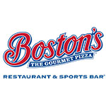 Bostons Gourmet Pizza