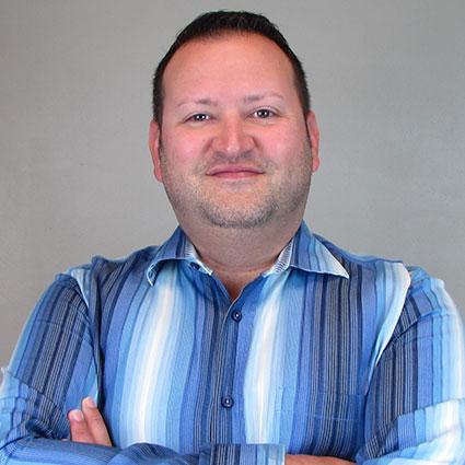 Jason Contreras